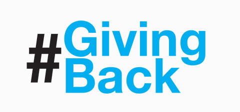 givingbackhashtag